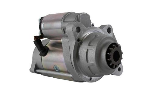 DB Electrical SFD0106 New Starter For Ford_min: most popular