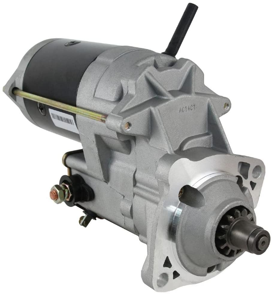 High Torque Starter With:top pick Ford F-Series: photo
