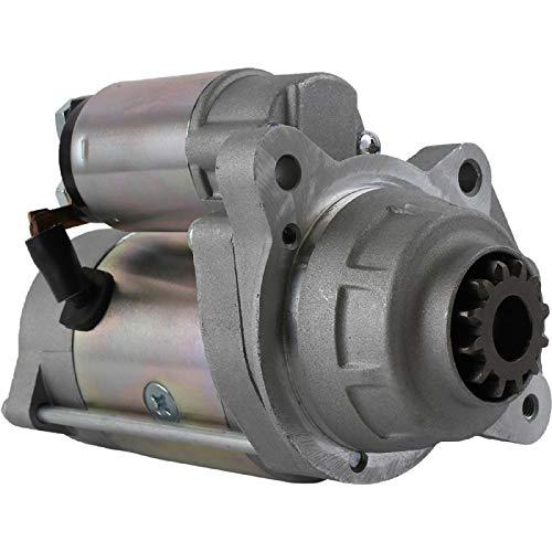 DB Electrical SFD0106 New Starter For Ford: photo