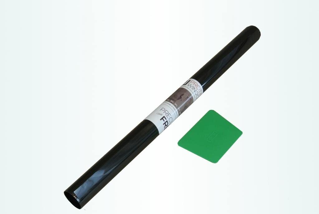 PROTINT WINDOWS 5% Shade Color 20 Inches by 10 Feet Window Tint Film Roll: image