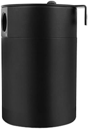 Mishimoto Compact Baffled Oil Catch Can: image