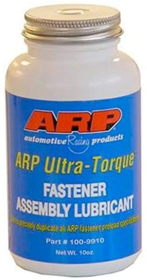 ARP 100-9910 Ultra Torque Assembly Lubricant : image