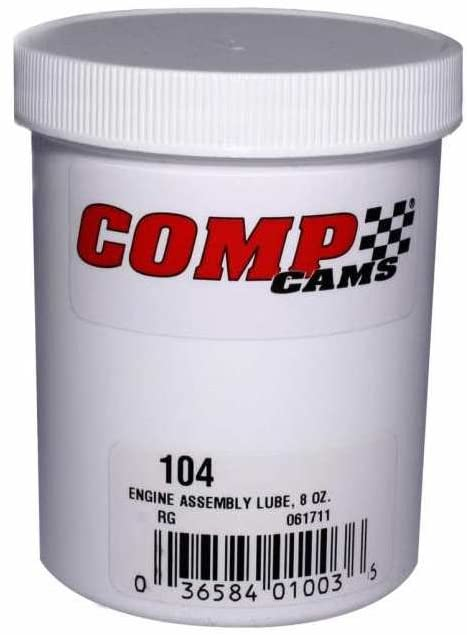 COMP Cams 104 Engine Assembly Lube: image