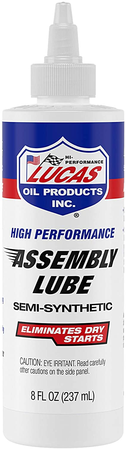 Lucas Oil LUC10153 Assembly Lube: image