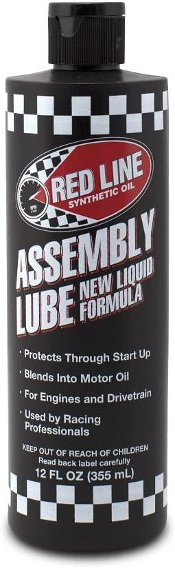 Red Line 80319 Liquid Assembly Lube: image