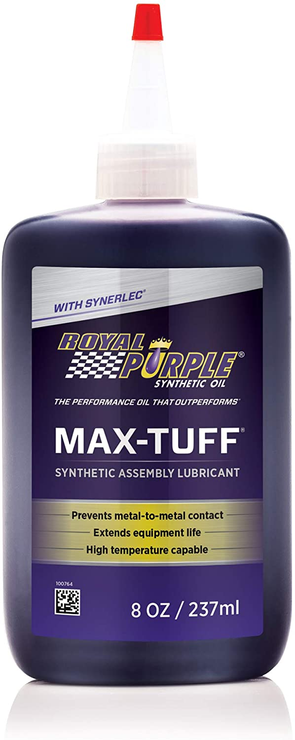 Royal Purple 01335 Max-Tuff Synthetic Assembly Lubricant: image