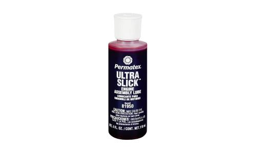 Top Pick: Permatex 81950 Ultra Slick Engine Assembly Lube: image