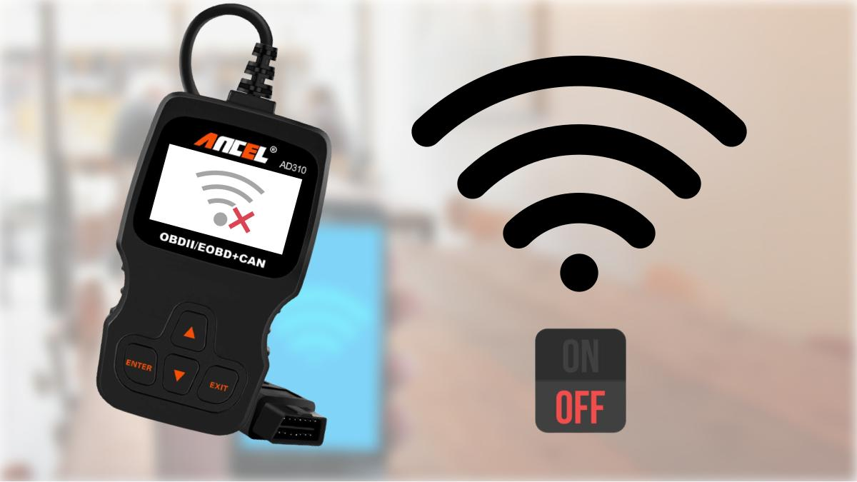 Types of OBD2 Scanners: image