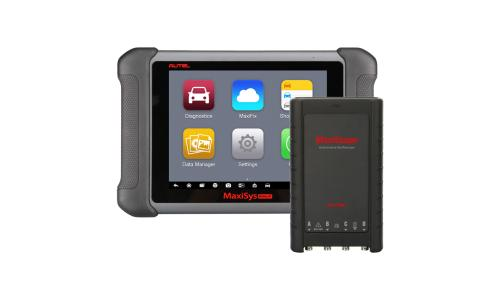 Most popular: Autel Maxisys MS906BT: image